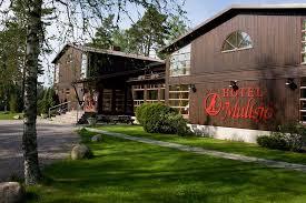 Hotell Mullsjö 1